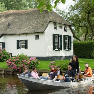 www.touristinformationgiethoorn.nl